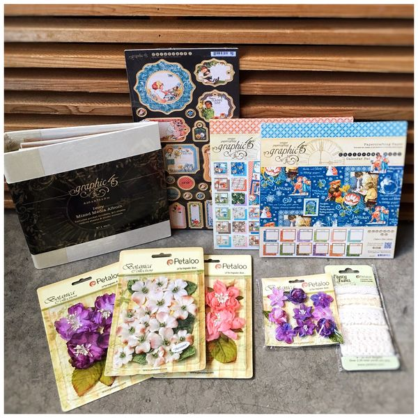 Children's Hour Prize Pack over $60