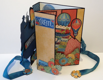 CREATING-CRAFT-GRAPHIC 45-WORLD'S FAIR-PHOTO-ALBUM-HOT AIR BALLOON, FEATURED -ARTIST-ANNE ROSTAD-HOW TO-MAKE- NEW-IDEA-G45-LO- PAGE-FREE-TUTORIAL-TEMPLATE- MEASUREMENTS-BOX-STAND-COVER- PAPER-CARD-ANNESPAPERCREATIONS- (1)