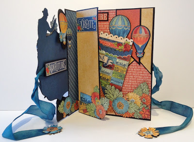 CREATING-CRAFT-GRAPHIC 45-WORLD'S FAIR-PHOTO-ALBUM-HOT AIR BALLOON, FEATURED -ARTIST-ANNE ROSTAD-HOW TO-MAKE- NEW-IDEA-G45-LO- PAGE-FREE-TUTORIAL-TEMPLATE- MEASUREMENTS-BOX-STAND-COVER- PAPER-CARD-ANNESPAPERCREATIONS- (2)