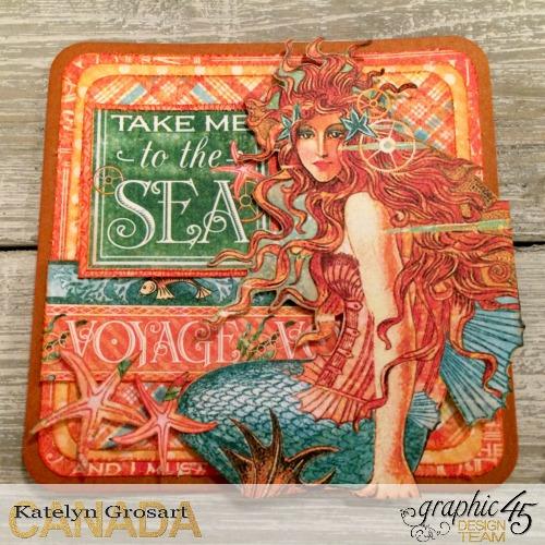Voyage Beneath the Sea - 2