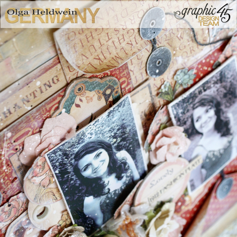 July Assigment girly Layout Ladies Diary Olga Heldwein3