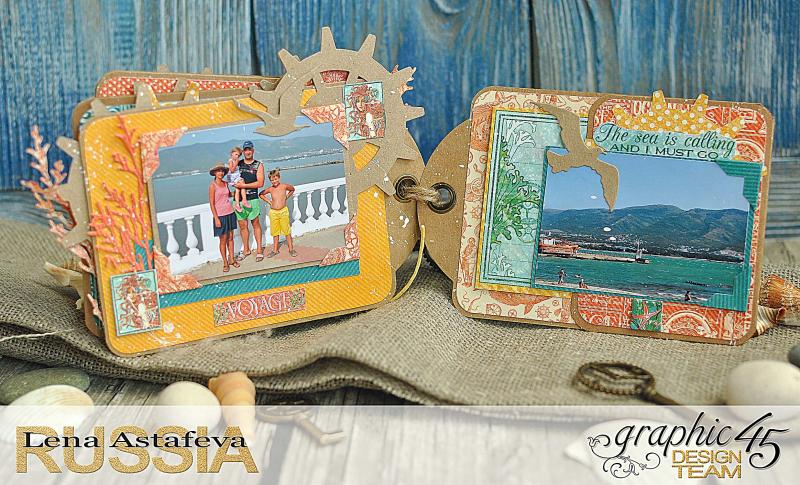 Mini-album-tag-Voyage Beneath the Sea- by Lena-Astafeva-product by Graphic 45 (32 из 38)