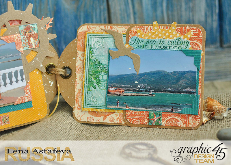 Mini-album-tag-Voyage Beneath the Sea- by Lena-Astafeva-product by Graphic 45 (34 из 38)
