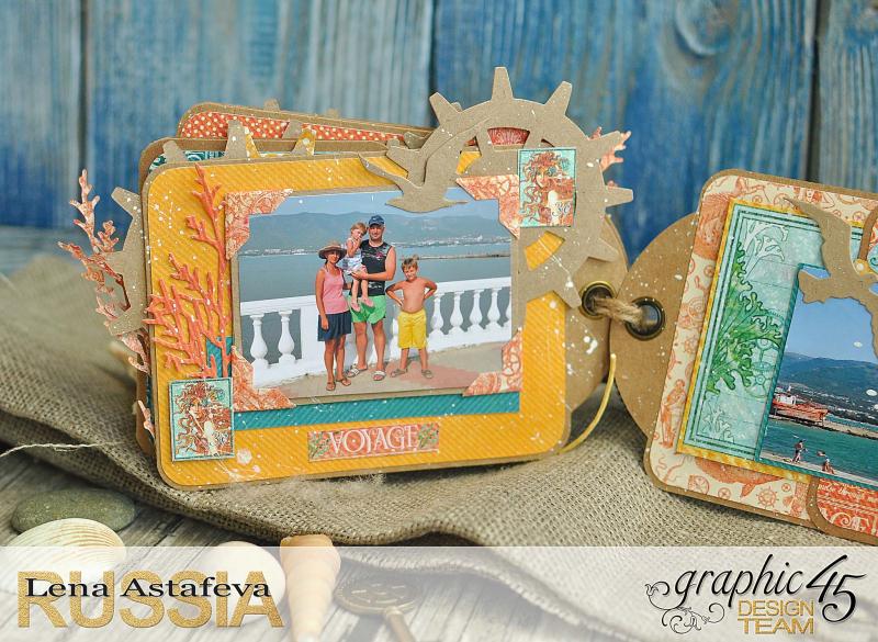 Mini-album-tag-Voyage Beneath the Sea- by Lena-Astafeva-product by Graphic 45 (33 из 38)
