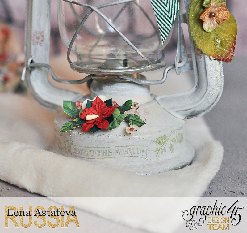 Altered- St.Nicholas- turorial by Lena Astafeva-products Graphic 45 -15