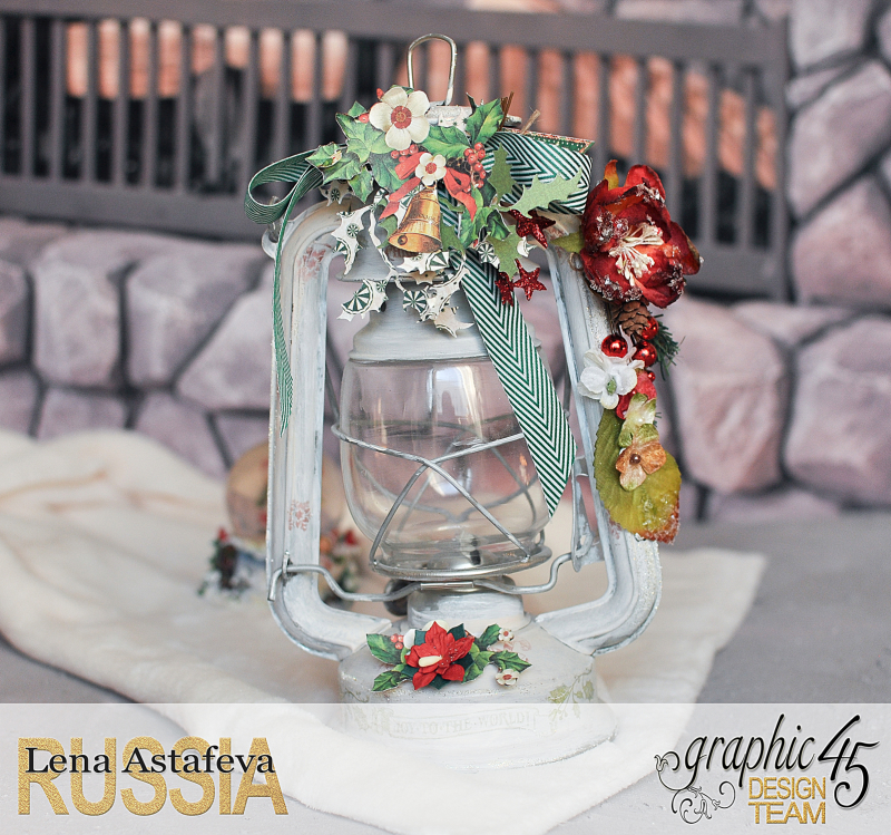 Altered- St.Nicholas- turorial by Lena Astafeva-products Graphic 45 -9