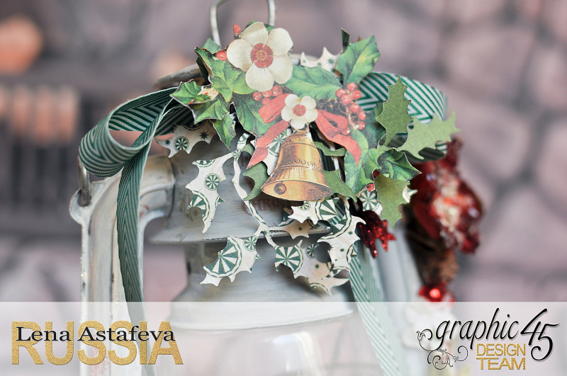 Altered- St.Nicholas- turorial by Lena Astafeva-products Graphic 45 -24
