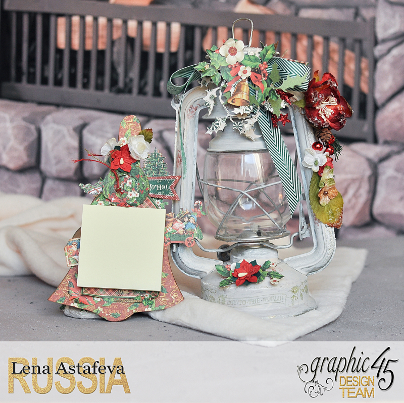 Altered- St.Nicholas- turorial by Lena Astafeva-products Graphic 45 -6