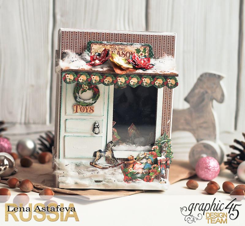 Toys Shop-ST