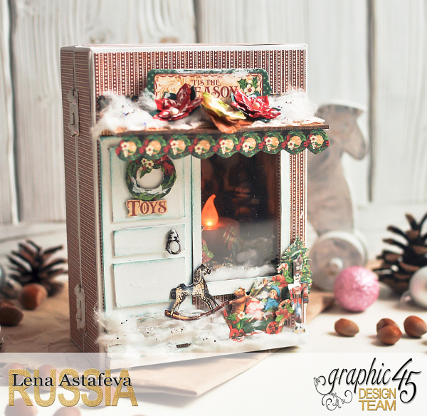 Toys Shop-ST.Nicholas- Lena Astafeva-products by Graphic 45-13