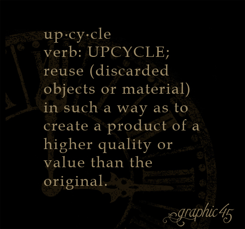 Upcycle definition Graphic 45
