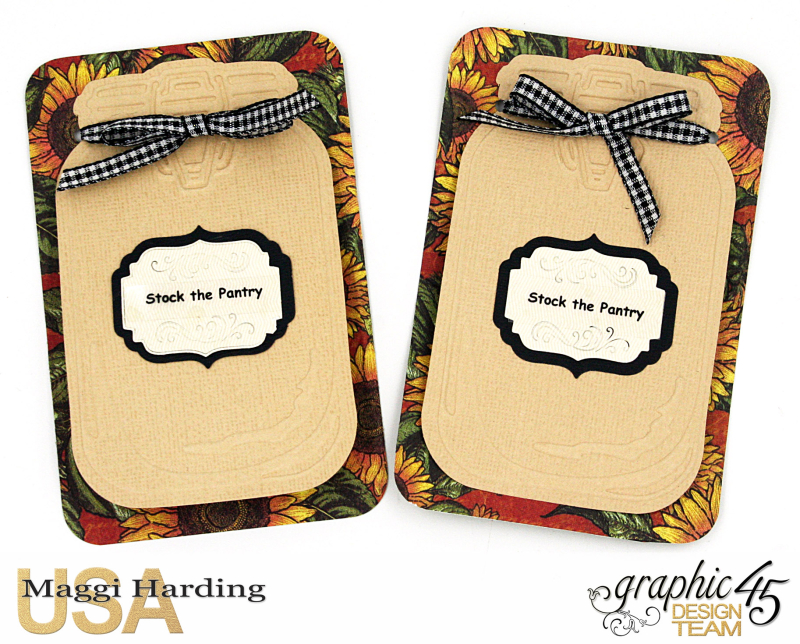 Pantry Party  French Country  Maggi Harding  Graphic 45 (9)