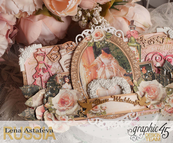 Envelope- Portrait of a Lady-product by Graphic 45-by Lena Astafeva-11