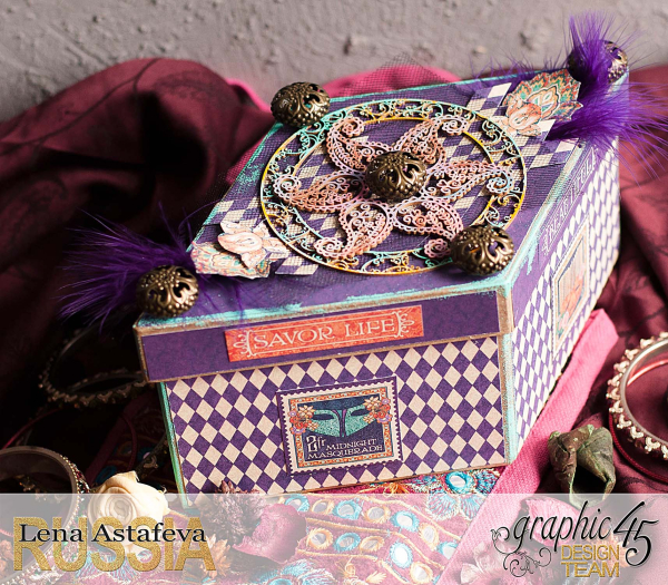 Box-Midnight Masquerade-product by Graphic 45-by Lena Astafeva-14