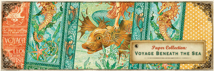 Voyage Beneath the Sea Banner Graphic 45