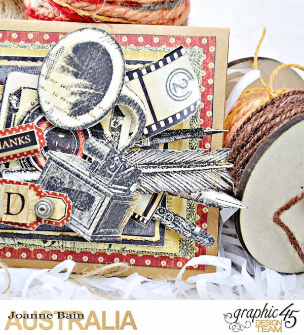 Fathers-Day-Card -Communique -Tutorial-By-Joanne-Bain -Product-by-Graphic-45 -Photo-2