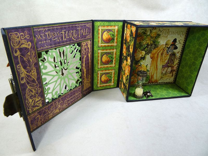 An-Eerie-Tale-Halloween-Mixed-Media-Box-_-Mini-Album-Graphic-45-Annette-Green-5-of-7
