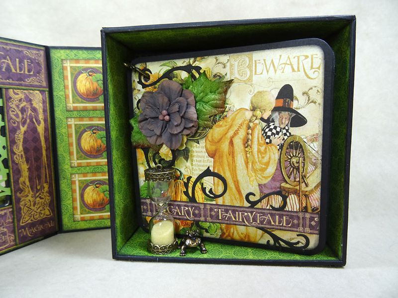 An-Eerie-Tale-Halloween-Mixed-Media-Box-_-Mini-Album-Graphic-45-Annette-Green-7-of-7