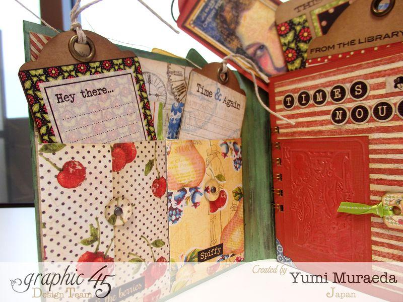Yuyu3reding note book5