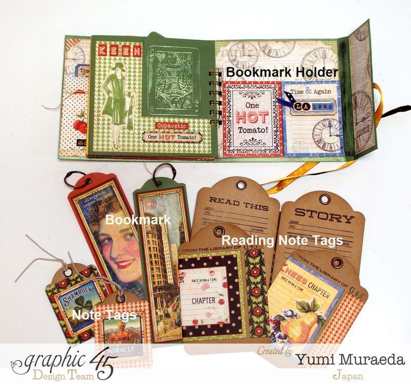 Yuyu3reding note book7