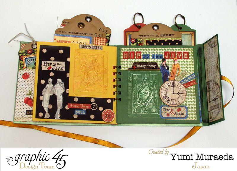Yuyu3reding note book10