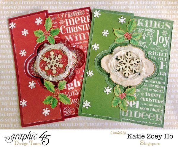 KatieZoeyHo_Graphic45_TwastheNightBeforeChristmas_Cards_1
