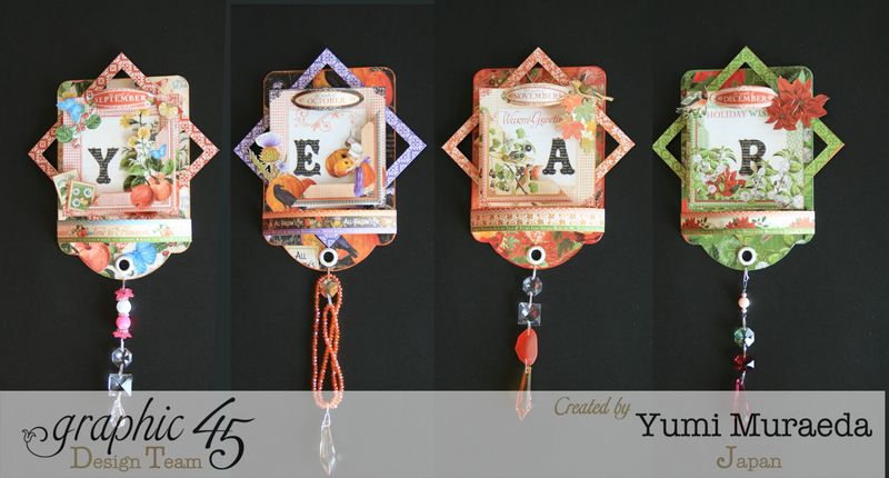 Yuyu3-Time to flourish New Year's tag13