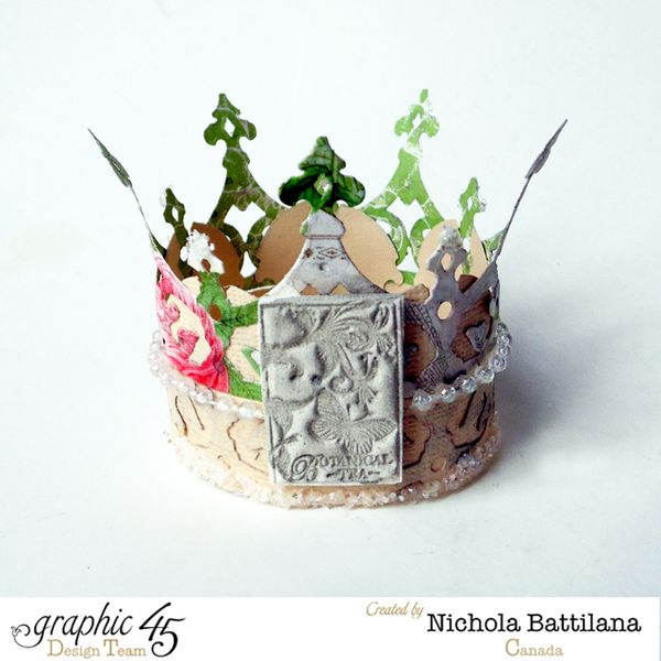 Graphic45_NBattilana_BotanicalTea_Stamp_Crown_1of