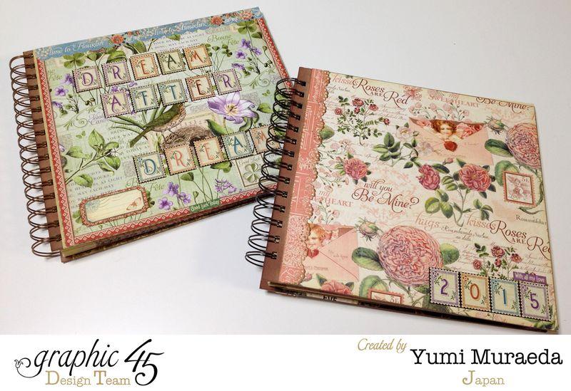 Yuyu3-Time to Flourish New Year's book1-1