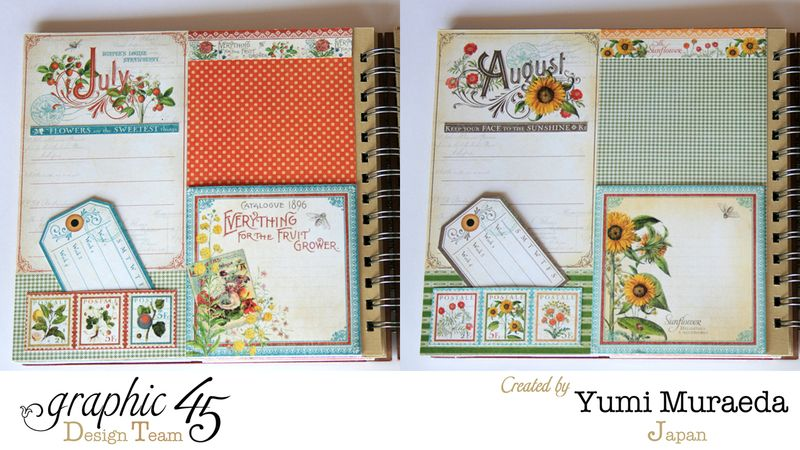 Yuyu3-Time to Flourish New Year's book7
