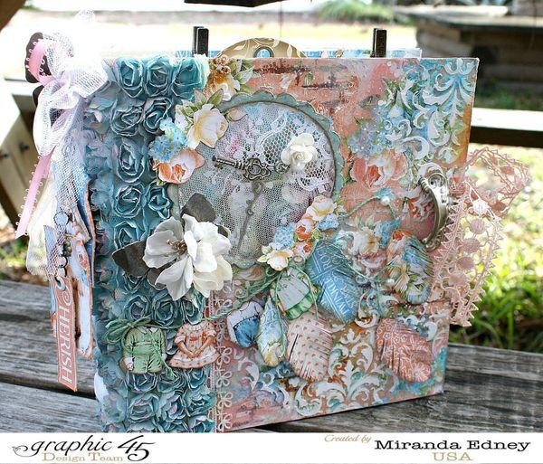 Precious-Memories-Mixed-Media-Album-CHA-Graphic-45-Miranda-Edney-1of13