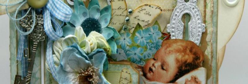 Baby Boy Mini Album 2
