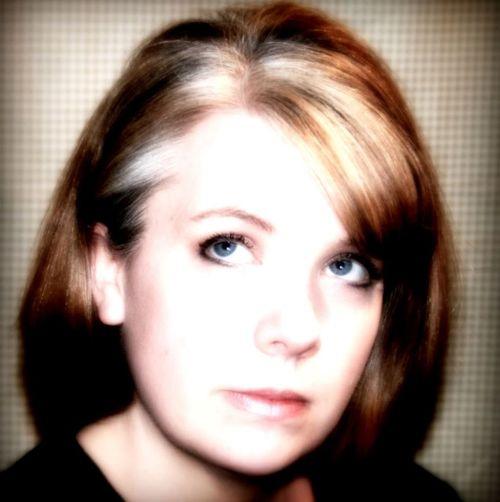 Ginny Headshot