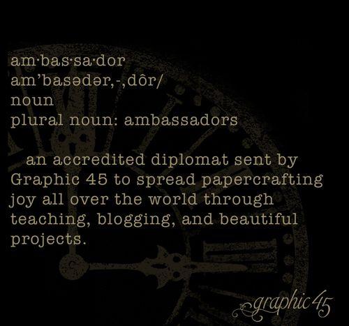 AmbassadordefinitionG45