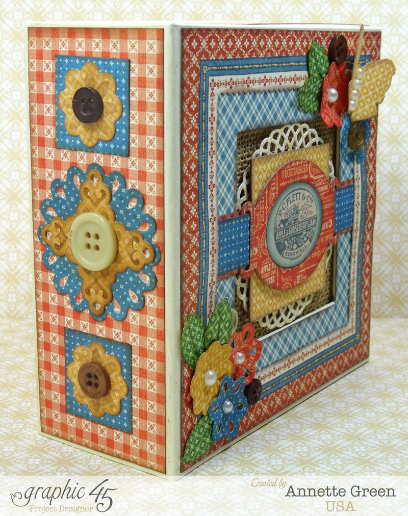 Home-Sweet-Home-Mixed-Media-Box-With-Album-Graphic-45-Spellbinders-Annette-Green-03-of-11