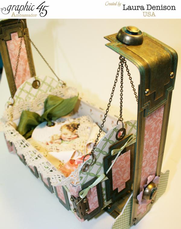 LDD cradle 1