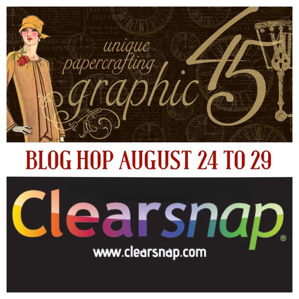 ClearsnapGraphic45BlogHop