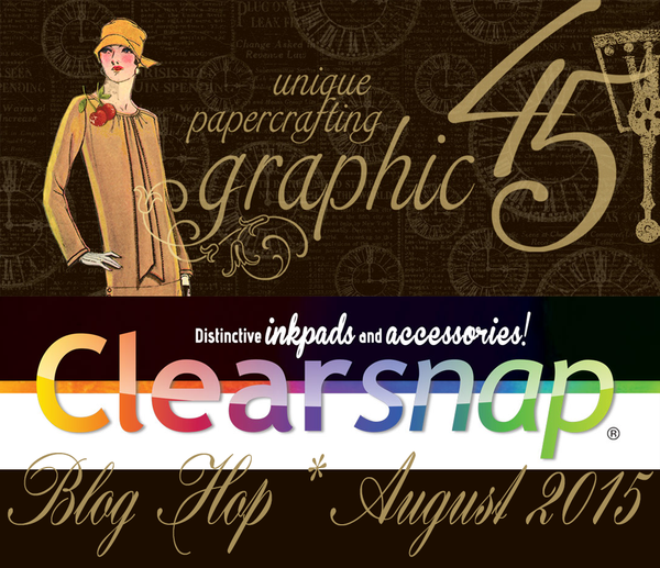 Clearsnap-Graphic45-Hop