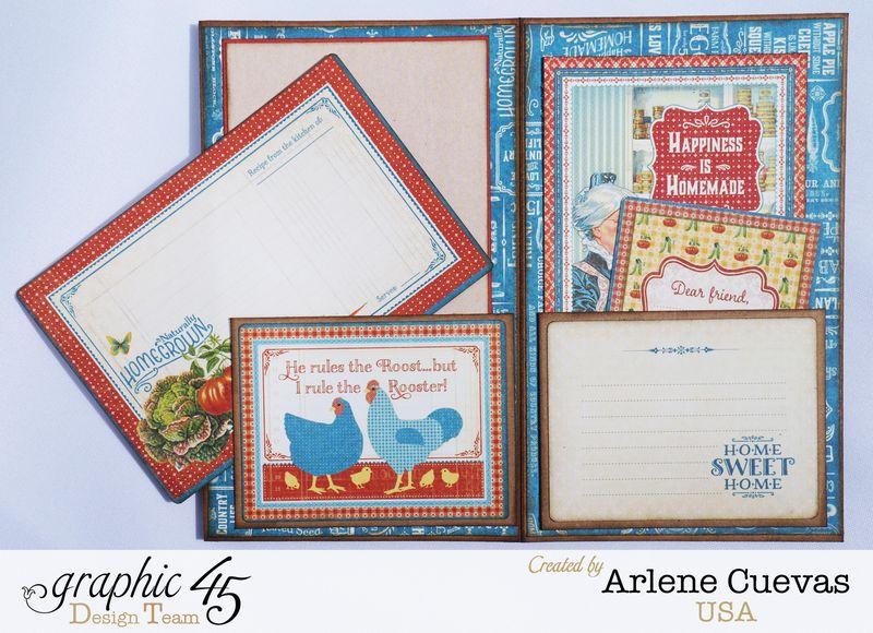 Altered Box and Album_HomeSweetHome_ArleneCuevas_Graphic45_Photo14