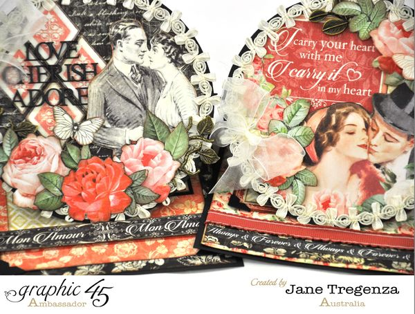 Mon Amour Cards - Always _ Forever 2