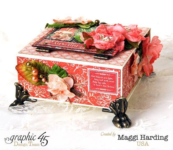 Box, Children's Hour, Maggi Harding, Graphic 45 (1)
