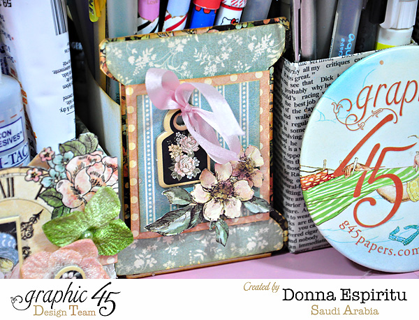 Shabby-desktop-organizer,-Ladies-Diary,-Donna-Espiritu,Graphic-45,-project01