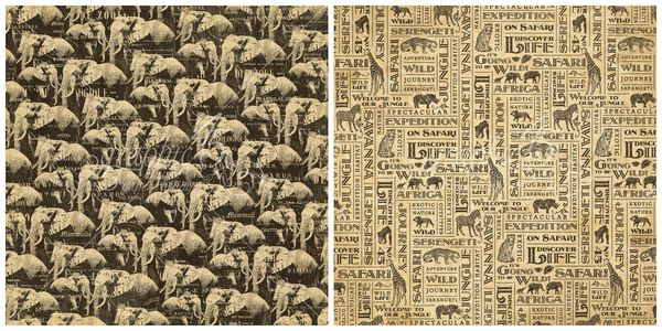 10 - Great Migration from Safari Adventure, a new collection from Graphic 45.jpg
