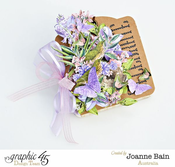 Expanding-Square-Tag-Album,-Time-To-Flourish,-JoanneBain,-product-by-Graphic-45,-Photo-3