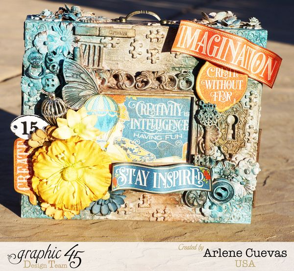 Copy of Mixed Media Sign_WorldsFair_ArleneCuevas_G45_Photo1