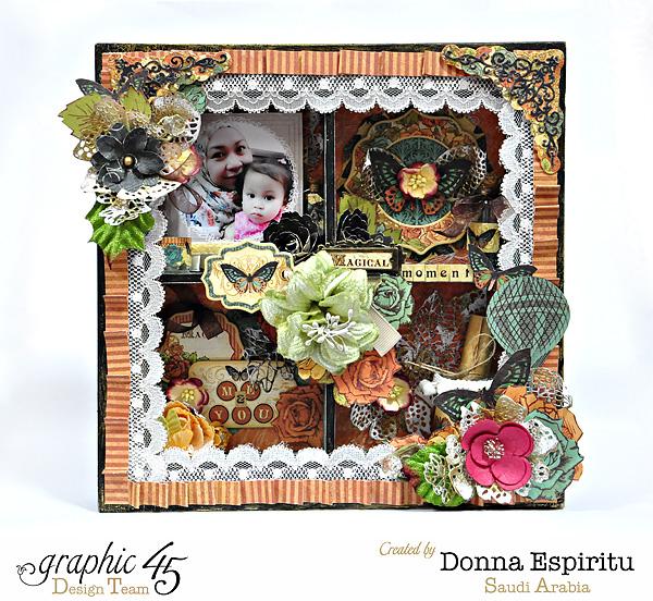 DonnaEspiritu-Graphic45-SteamPunkDebutante-AlteredShadowBox-Gratitude-01