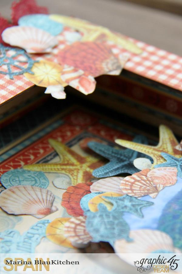 LO Box By the Sea by Marina Blaukitchen Graphic45 WMphoto 1