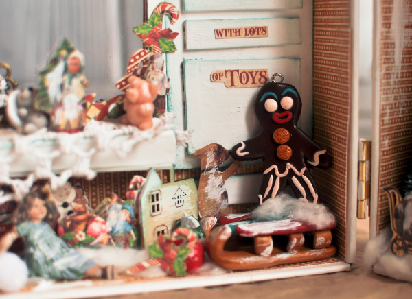 Toys Shop-ST.Nicholas- Lena Astafeva-products by Graphic 45-41