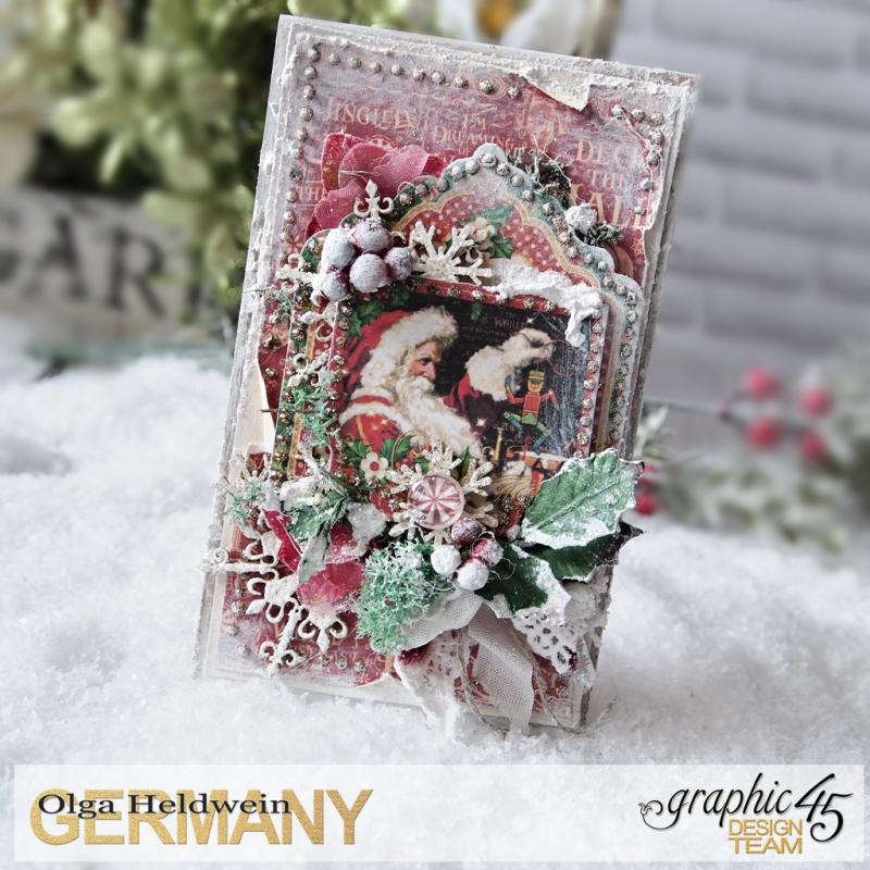 December assigment - olga christmas card st nicholaus and cafe parisian (4)