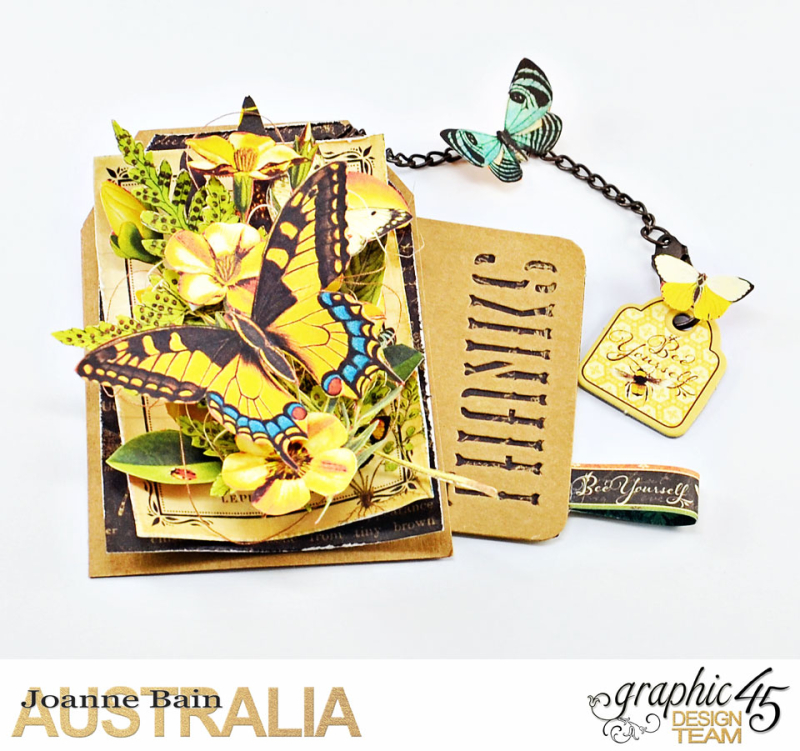 Thanks-Pocket-Tag,-Nature-Sketchbook,-Tutorial-By-Joanne-Bain,-Product-by-Graphic-45,-Photo-2